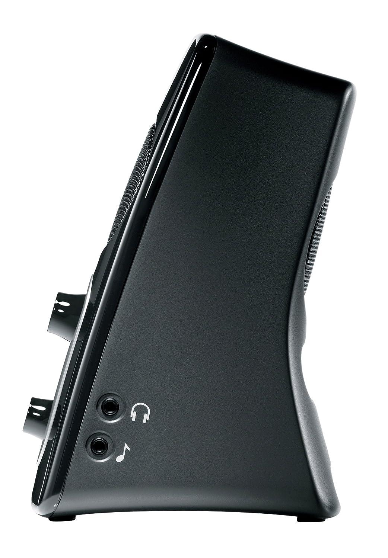 Logitech Speaker System Z523 With Subwoofer Electronics Z 2300 Circuit Diagram