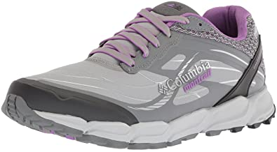 Columbia Caldorado III Outdry, Zapatillas de Trail Running para Mujer: Amazon.es: Zapatos y complementos