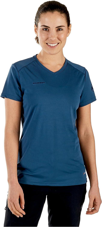 Mammut Sertig Womens T-Shirt jay//jay XL