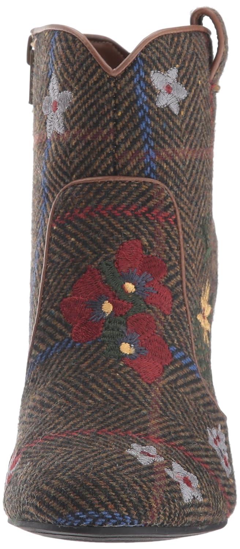 Indigo Rd. Women's Juke Fashion Boot B071JMNN1Q 8 B(M) US|Brown