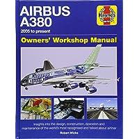 Airbus A380 Manual: 2005 onwards (all models)