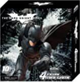 The Dark Knight Rises 4 Figure Mini-Game Heroclix Wizkids 10th Anniversary