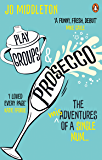 Playgroups and Prosecco: The (mis)adventures of a single mum