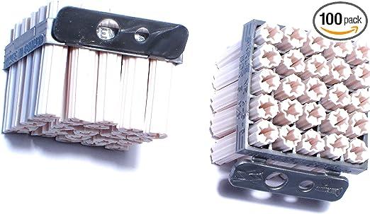 3//16 x 1 Hard-to-Find Fastener 014973239015 Expandet Screw Anchors Piece-100