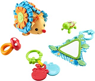 Fisher-Price Moonlight Meadow Activity Set, 5 Pack