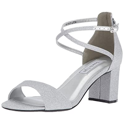 Touch Ups Women's Jackie Heeled Sandal | Heeled Sandals