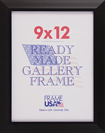 Amazon.com - Budget Saver Frames, 9 x 12\