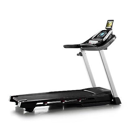 Amazon Com Proform 905 Cst Treadmill Sports Outdoors