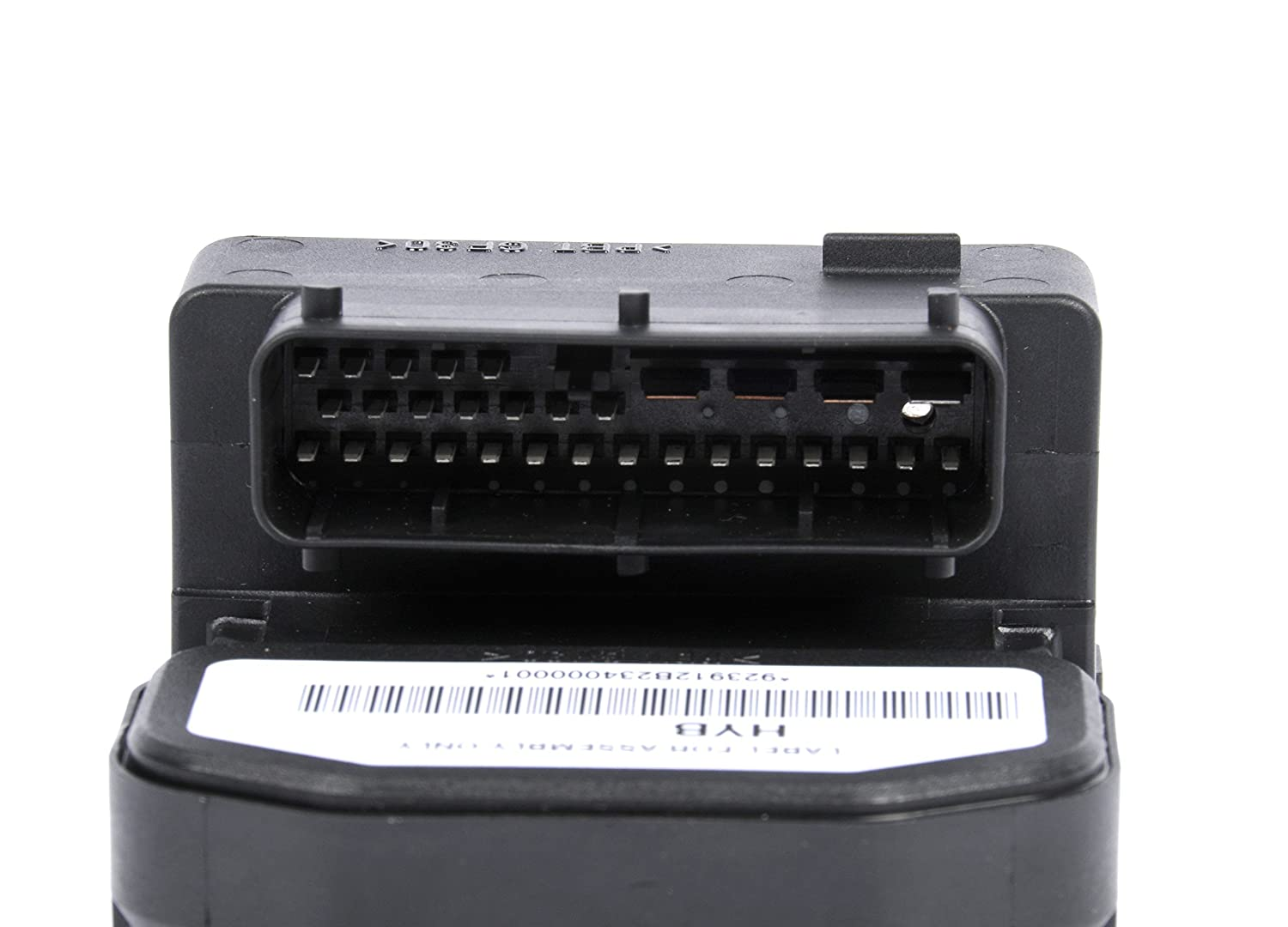Remanufactured ACDelco 19301996 GM Original Equipment Electronic Brake Control Module Assembly