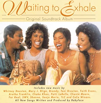 Waiting To Exhale Original Soundtrack Album