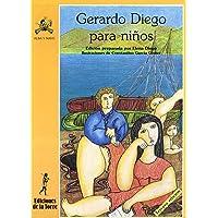 Gerardo Diego para niños: 10 (Alba y mayo
