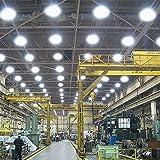 AntLux UFO LED High Bay Light, 200W