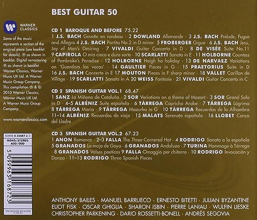 Suite Espanola Op 47 Manuel Barrueco Guitar Editions