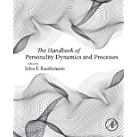 The Handbook of Personality Dynamics and Processes (English Edition)