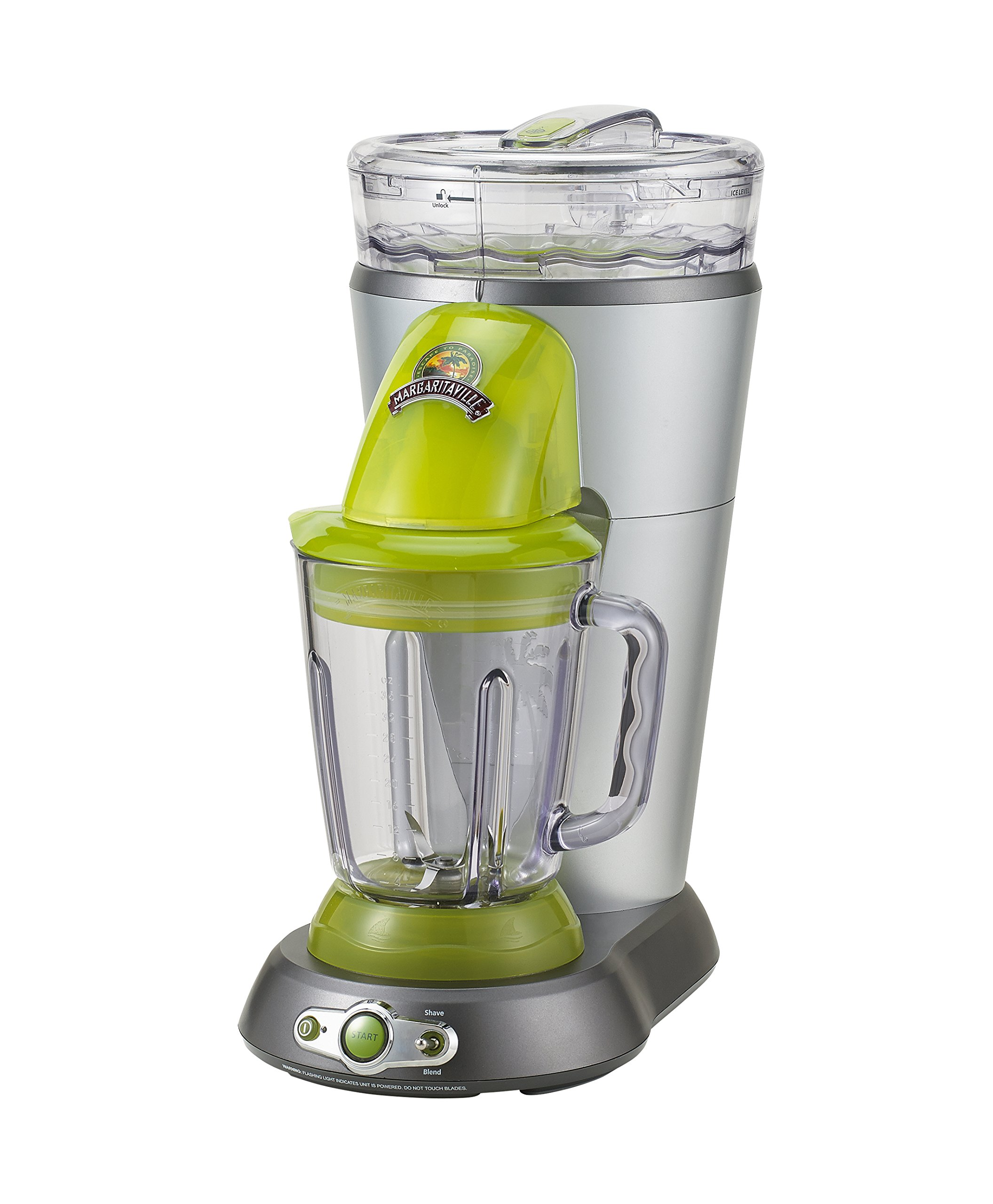 Margaritaville Bahamas Frozen Concoction Maker with No Brainer Mixer, DM0700 by Margaritaville