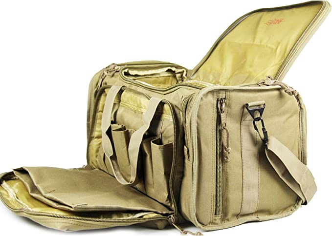 best range bags: Osage River Tactical Shooting Gun Range Bag
