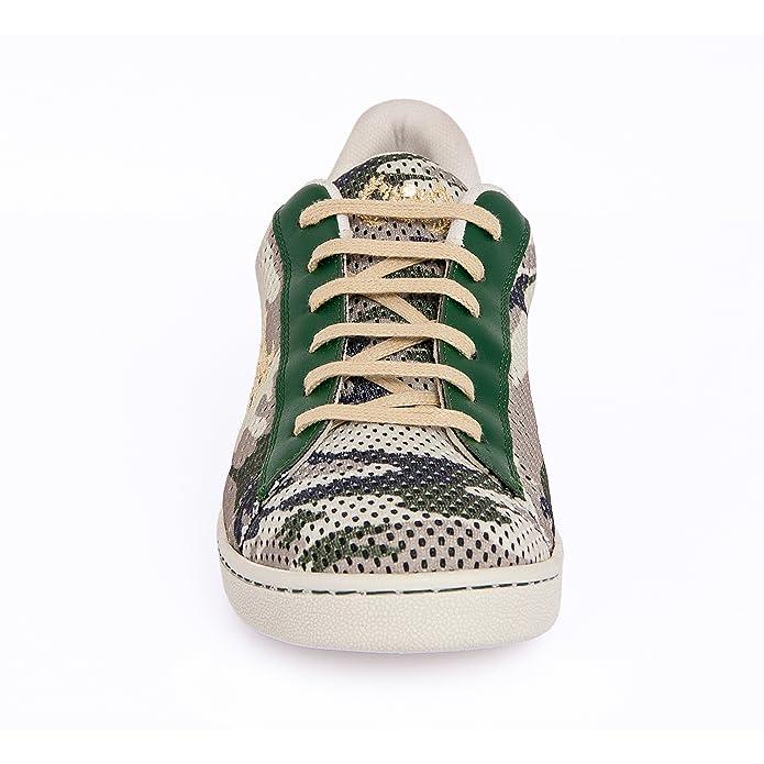 Xyon Revolution Zapatillas Deportivas Sneakers Con Cordones Wild Camino:  Amazon.de: Schuhe & Handtaschen