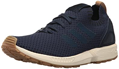 on sale c8dfc 74dae adidas Originals Mens Shoes  Zx Flux Pk Fashion Sneakers Collegiate Navy,  ((4.5