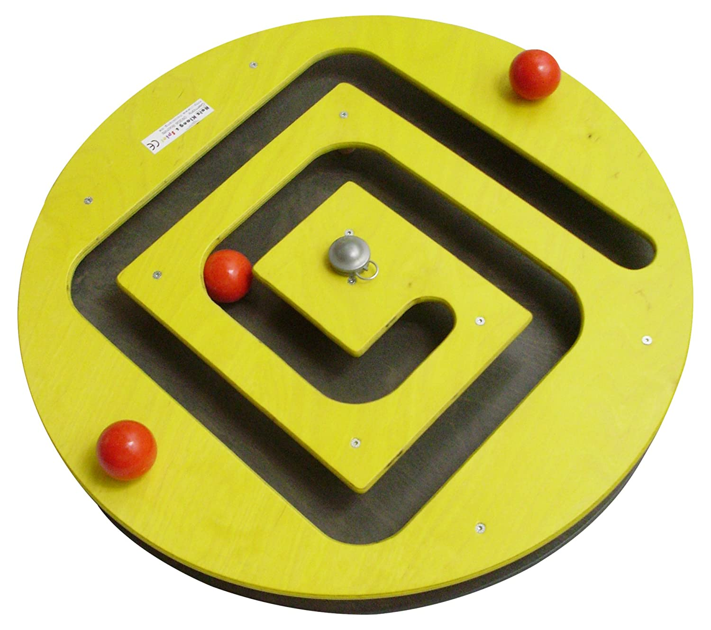 Holzklang Holzklang Holzklang holzklang070 008 49 cm Keine 8 Sich dahin Kreis Wand Spiel ec85c5