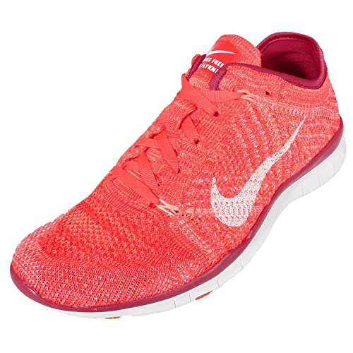 best cheap 1afd8 5f226 Image Unavailable. Image not available for. Color  NIKE Womens Free  Training Flyknit Running Shoes ...