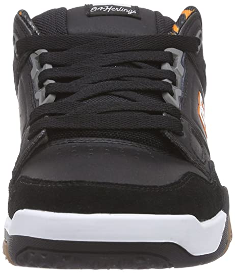 DC ShoesSTAG 2 JH M Shoe XKKN - Zapatillas Hombre, Color Negro, Talla 41