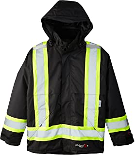 8bce2f69f22 Viking Professional Insulated Journeyman FR Waterproof Flame Resistant  Jacket