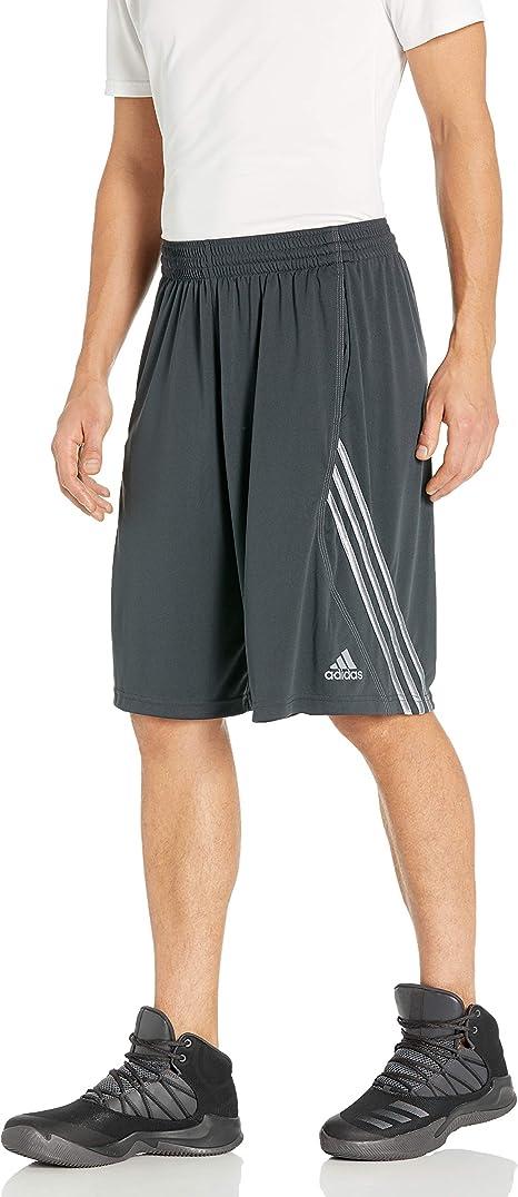 adidas Pantalones Cortos para Hombre: Amazon.es: Deportes y aire libre