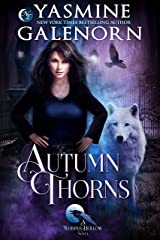 Autumn Thorns (Whisper Hollow Book 1) Kindle Edition