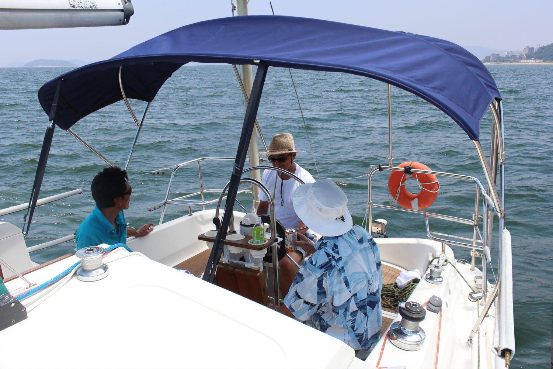 新しいコレクション OCEAN SOUTH(オーシャンサウス)セールボート用ビミニトップ オーニング BMO MA065-4 OCEAN オーニング BMO B00K1AQ382 B00K1AQ382, Giotto:7db79b7f --- arianechie.dominiotemporario.com