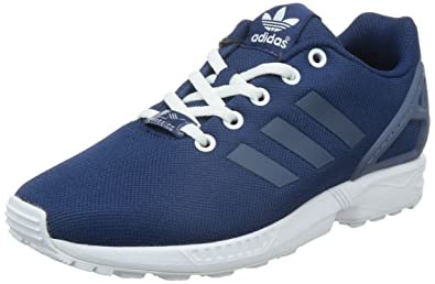 adidas Unisex Kinder ZX Flux Low Top