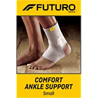 Futuro™ Comfort Lift Ankle Support, S, 1ct