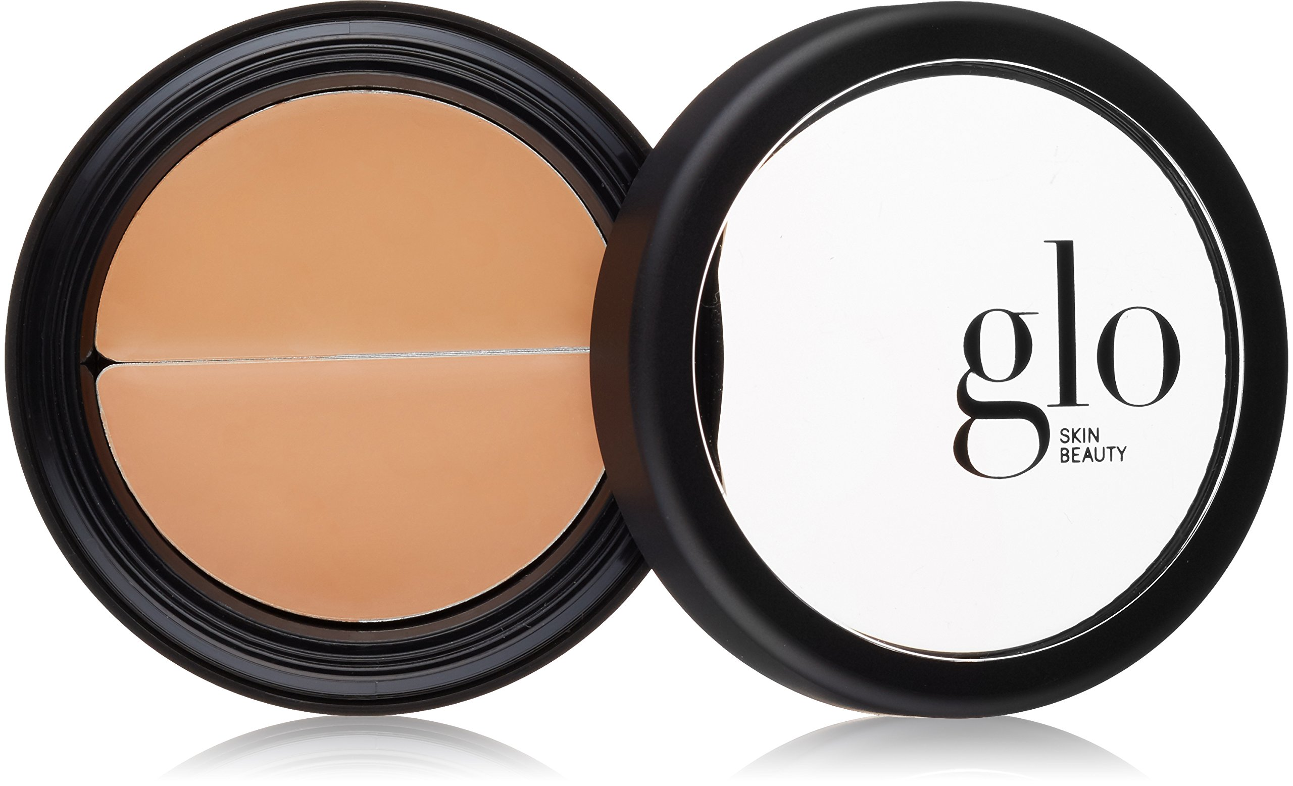 Glo Skin Beauty Under Eye Concealer - Natural - Mineral Makeup Concealer, 4 Shades | Cruelty Free