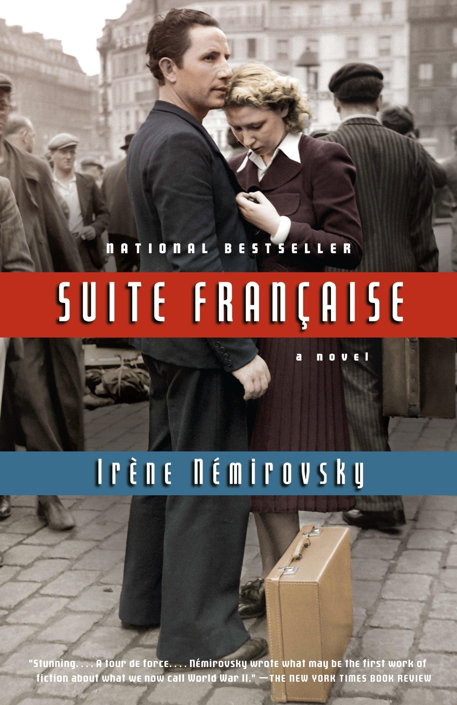 Download Suite Française pdf epub
