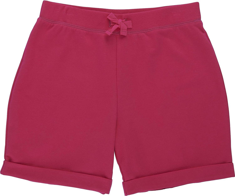 French Toast School Uniform Girls Bermuda Knit Shorts