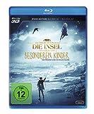 Die Insel der besonderen Kinder [3D Blu-ray]