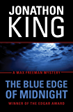The Blue Edge of Midnight (The Max Freeman Mysteries)