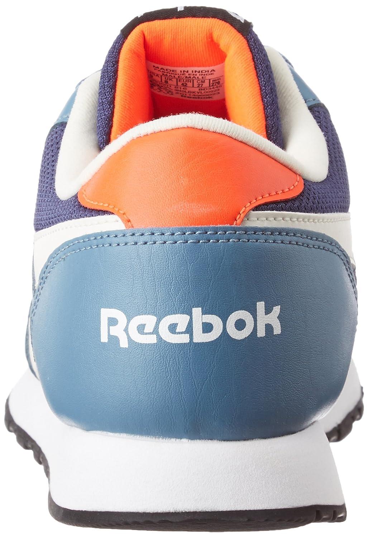 1d5ae483537 Reebok Classics Men s Classic Protonium Blue Ink