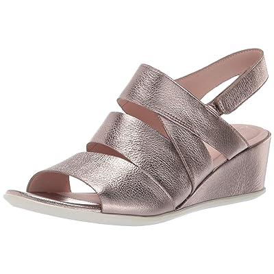 ECCO Women's Shape 35 Wedge Sandal | Platforms & Wedges