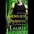 Rogue's Passion (Iron Portal Paranormal Romance Series)