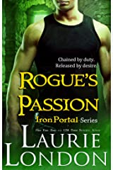 Rogue's Passion (Iron Portal Paranormal Romance Series) Kindle Edition