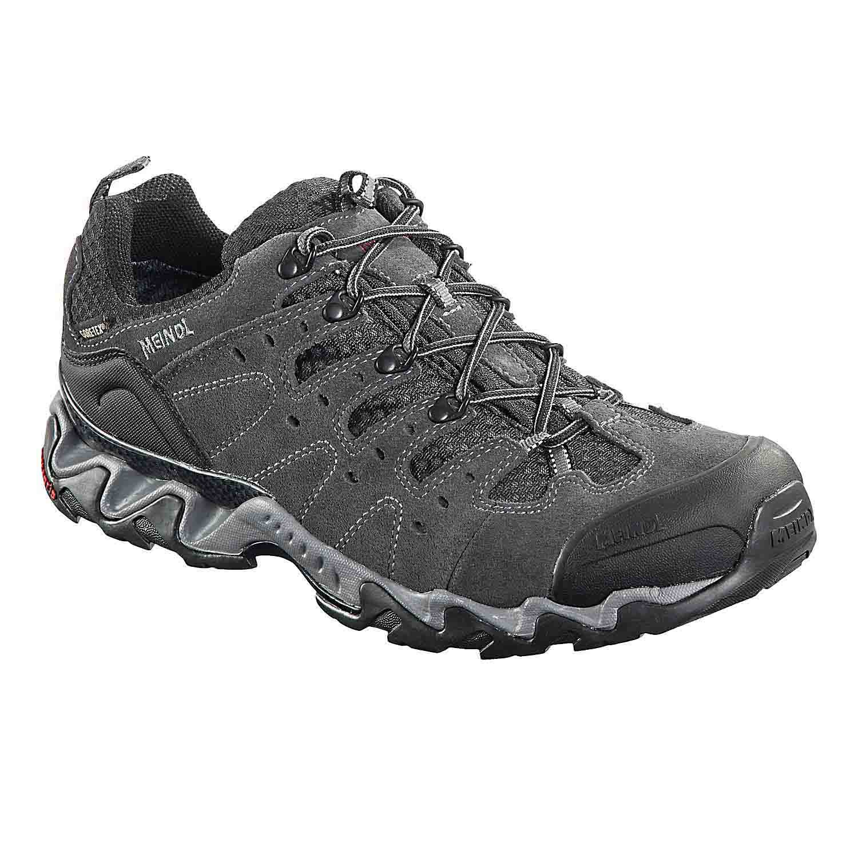Meindl Schuhe Portland GTX Men - Anthrazit
