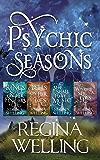 The Psychic Seasons Series: Books 1-4