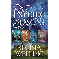 The Psychic Seasons Series: Full Series