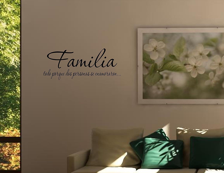 Spanish wall decor quotes