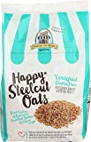 Bakery On Main Bakery On Main Cereal Steel Cut Oats Gluten Free,, 24 Oz (pack Of 4)