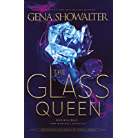 The Glass Queen (The Forest of Good and Evil Book 2)
