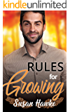 Rules for Growing (Davey's Rules Book 4)