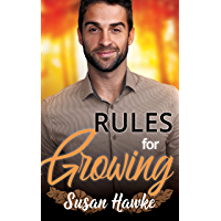 Rules for Growing (Davey's Rules Book 4) (English Edition)