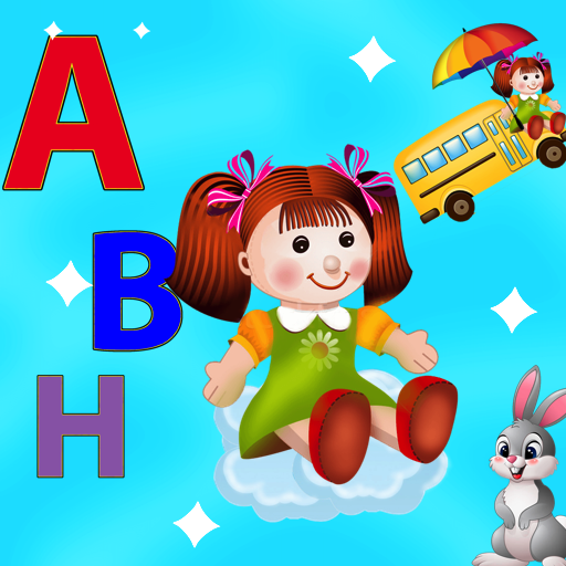Abcd Learning   Tracing   Learning For Toddlers