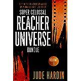 Super Colossal Reacher Universe Bundle Volume 1